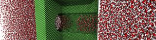 Nanospugne