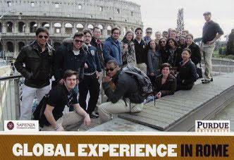 Esperienza di studio Italia-USA