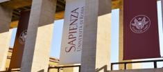 Porte aperte alla Sapienza 2016